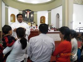62a 2013 Iglesia San Sebastian bendicion de la Fam by Chepen-Ruta
