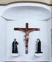 73b1 2011 Iglesia San Sebastian Altar Menor by Chepen-Ruta