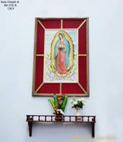 73b2 2016 Iglesia San Sebastian Nuestra Seora de by Chepen-Ruta