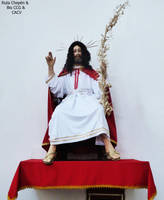 73b3 2011 Iglesia San Sebastian Altar Menor by Chepen-Ruta