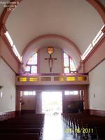 73c 2011 Iglesia San Sebastian mesanini by Chepen-Ruta