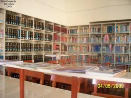 78g 2009-02-27 Implementacion de la Biblioteca Mun by Chepen-Ruta