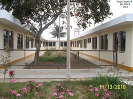 123 2010 Hospital de Chepen by Chepen-Ruta