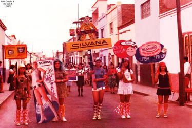 1964 Semana Jubilar de Chepen by Chepen-Ruta