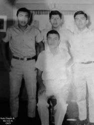 1964-65 El Club de Radio Periodismo del Colegio Ca by Chepen-Ruta