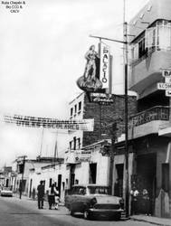 1965 (15) 1965-70 Calle San Pedro el palacio del e by Chepen-Ruta