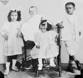 1930 Chepenanos reunidos en familia by Chepen-Ruta