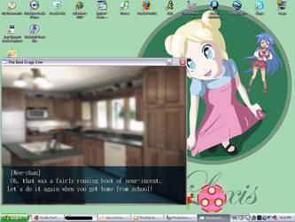 desktop by GIFH