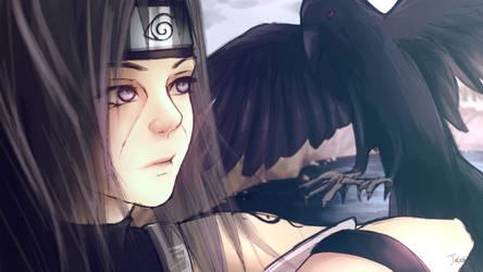 The Blind Shinobi by JeiGoWAY