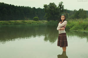 Calmness by ksushiks