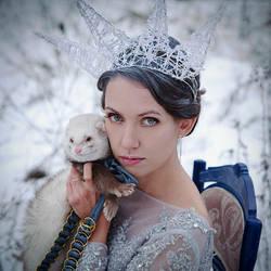 Winter's Tale by ksushiks