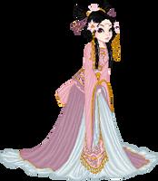 Chinese Princess by Ashuri