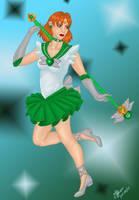 Sailor Libra Zuki-Chan by Ashuri