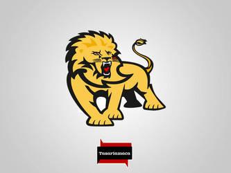 Aslan by uguraydin