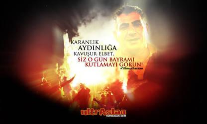 Yilmaz Baskan by uguraydin