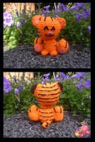 Tiger Friend by UnicornReality