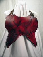 Blades of the Phoenix Armor by teranmx