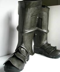 Dragon Age II: Hawke by teranmx