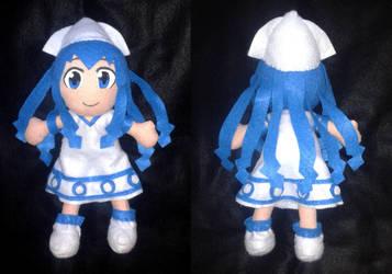 Ika Musume by Kyoko-chan16