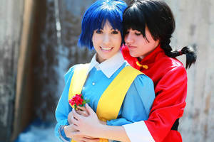 Ranma: Final Choice by xRoxyryokox