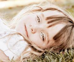Summer Girl by ibjennyjenny