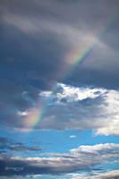 The Way to Rainbow Bridge by ibjennyjenny