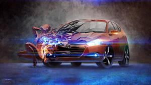 2013 Dodge Dart - Inspired by You by aaronlukewilson