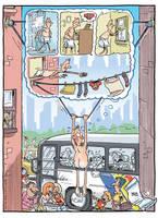 Underwear by ShaunYeo