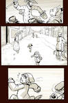 The Literate Ch. 3 Antecedent page 3 by TeaDino