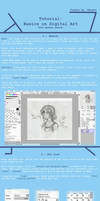 Tutorial: Basics On Digital Art (for mouse users) by Mayeru