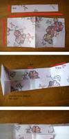 Mini Book Tutorial Part 2 by Sora84