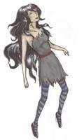 Vampire Queen by InsertPockyHere