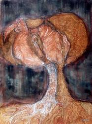 tree by tzaieretbaitaduma