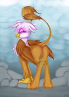 Gilda by MantaTheMisukitty