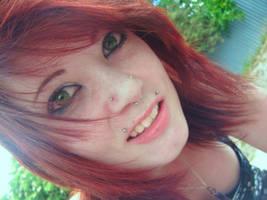 Facial Piercings by PorcelainDoll-o-O