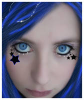 Blue Star by helly7307