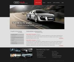 Audi 2 by zagiPL
