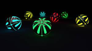 Light balls by zagiPL