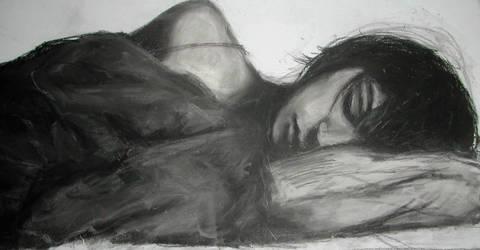 sleep by MadzZ