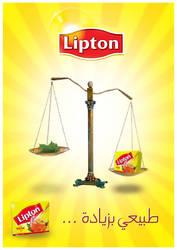 Lipton 2 by yamen888