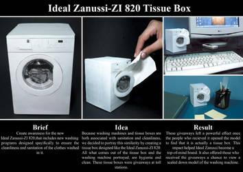 Ideal Zanusi by yamen888