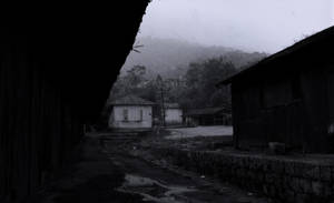 Wandering through memories by AtEternitysGate