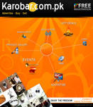 Newsletter karobar 1 by acelogix