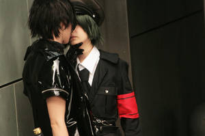 TNC: Secret Love by Magoro