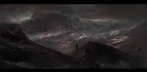 Project Hephaestus - Mist by freelex30