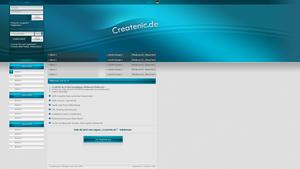 CreateNic.de v2 by pum4