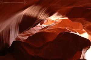 Antelope Canyon 6 by ImagesOfJenius