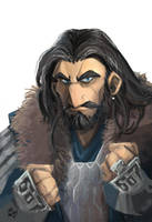 Thorin by joaoMachay