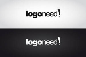 Logoneed - My 2nd Entry by simiographics