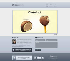 Simiographics Portfolio Final by simiographics